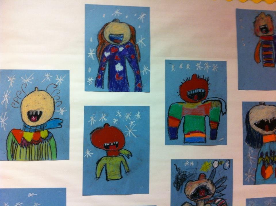 winter art2
